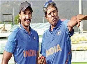 ICC Cricket World Cup 2019 ਜੇ ਜਿੱਤਦਾ ਹੈ ਭਾਰਤ ਤਾਂ ਫਿਲਮ 83 ਦੇ ਮੇਕਰਸ ਕਰਨਗੇ ਇਹ ਵੱਡਾ ਕੰਮ