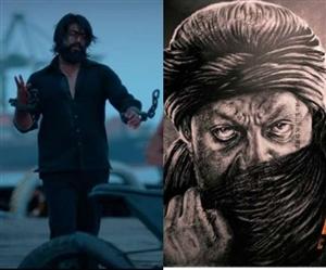 ਮੁਸੀਬਤ 'ਚ Sanjay Dutt ਦੀ ਫਿਲਮ 'KGF2', ਕੋਰਟ ਨੇ ਲਾਈ ਸ਼ੂਟਿੰਗ 'ਤੇ ਰੋਕ, ਇਹ ਹੈ ਵਜ੍ਹਾ