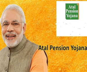 ਜੇ ਤੁਸੀਂ ਵੀ Atal Pension Yojana ਦੇ ਸਬਸਕ੍ਰਾਈਬਰ ਹੋ ਤਾਂ ਇੰਨੀ ਵਧ ਸਕਦੀ ਹੈ ਪੈਨਸ਼ਨ