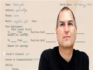 Steve Jobs ਨੇ 1973 'ਚ ਨੌਕਰੀ ਲਈ ਦਿੱਤੀ ਸੀ ਅਰਜ਼ੀ, ਉਸੇ ਅਰਜ਼ੀ ਦੀ ਹੁਣ 2.25 ਕਰੋਡ਼ ਰੁਪਏ 'ਚ ਹੋਈ ਨਿਲਾਮੀ