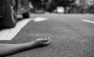 ਸੜਕ ਹਾਦਸੇ 'ਚ ਮਾਮੇ, ਭਾਣਜੇ ਦੀ ਮੌਤ, ਅਣਪਛਾਤੇ ਵਾਹਨ ਖਿਲਾਫ ਕੇਸ ਦਰਜ