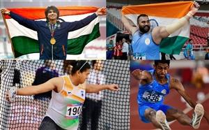 Tokyo Olympics : ਭਾਰਤੀ ਅਥਲੀਟਾਂ ਦੀ ਫੁਰਤੀ ਤੋਂ ਬਹੁਤ ਉਮੀਦਾਂ