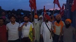 Farmer's Protest: ਭਾਜਪਾ ਦੇ ਸੀਨੀਅਰ ਆਗੂ ਤੇ ਸਾਬਕਾ ਮੰਤਰੀ ਮਿੱਤਲ ਦਾ ਕਿਸਾਨਾਂ ਨੇ ਕੀਤਾ ਵਿਰੋਧ