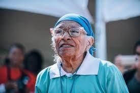 ਕੈਂਸਰ ਨਾਲ ਜੂਝ ਰਹੀ 105 ਸਾਲਾ ਮਾਸਟਰ ਅਥਲੀਟ ਮਾਨ ਕੌਰ ਦੀ ਤਬੀਅਤ ਵਿਗੜੀ