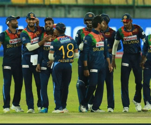 Ind vs SL Sri Lanka beat India by 7 wickets in last match to win T20 series 2 1