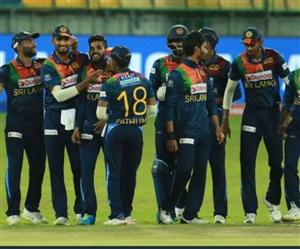 Ind vs SL: ਸ੍ਰੀਲੰਕਾ ਨੇ ਆਖ਼ਰੀ ਮੈਚ 'ਚ ਭਾਰਤ ਨੂੰ 7 ਵਿਕਟਾਂ ਨਾਲ ਹਰਾ ਕੇ 2-1 ਨਾਲ ਜਿੱਤੀ T20 ਸੀਰੀਜ਼