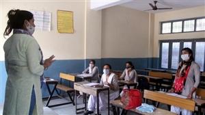 ਸਕੂਲ-ਕਾਲਜ ਖੋਲ੍ਹਣ ਲਈ ਨਵੀਆਂ ਗਾਈਡ ਲਾਈਨਜ਼ ਜਾਰੀ, ਅਜੇ ਬੰਦ ਹੀ ਰਹਿਣਗੇ 8ਵੀਂ ਤਕ ਦੇ ਸਕੂਲ