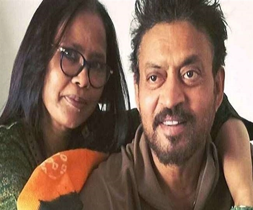 Irrfan Khans wife Sutapa demands CBD oil to be legal in India amid drug storm in Bollywood