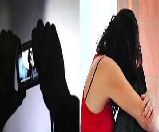 Husband made a ovscene video of wife in jalandhar