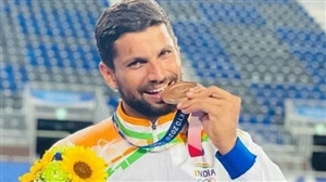 ਭਾਰਤੀ ਟੀਮ ਦੇ ਸਟਾਰ ਖਿਡਾਰੀ ਨੇ ਲਿਆ ਸੰਨਿਆਸ, Olympic ਮੈਡਲ ਦੇ ਨਾਲ ਖ਼ਤਮ ਕੀਤਾ ਸਫ਼ਰ