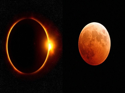 chandra grahan 2020 not only lunar eclipse humans will be able to see earth eclipse