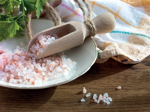 Rock Salt controls Blood Pressure and help to loss weight know amazing benefits of salt