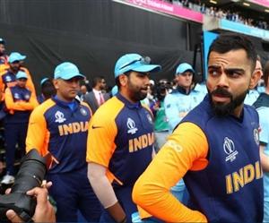 India vs England ICC cricket world cup 2019 Live Score: ਇੰਗਲੈਂਡ ਨੇ ਭਾਰਤ ਨੂੰ 31 ਦੌੜਾਂ ਨਾਲ ਹਰਾਇਆ