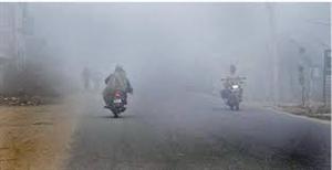 ਉੱਤਰੀ ਭਾਰਤ 'ਚ ਸਰਦੀ ਦਾ ਸਿਤਮ, ਹਰਿਆਣਾ 'ਚ ਘੱਟੋ-ਘੱਟ ਤਾਪਮਾਨ ਇਕ ਡਿਗਰੀ ਤੋਂ ਵੀ ਘੱਟ