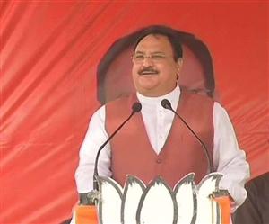 West Bengal Assembly Elections 2021: ਹੁਗਲੀ 'ਚ ਜੇਪੀ ਨੱਢਾ ਨੇ ਕੱਢੀ ਭੜਾਸ, ਬੋਲੇ- ਮਮਤਾ ਦੀਦੀ ਡਰ ਗਈ, ਹਾਰ ਰਹੀ ਹੈ ਨੰਦੀਗ੍ਰਾਮ