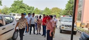 Two Policemen Murder Case : ਜਗਰਾਓਂ 'ਚ ਲੁਕੇ ਰਹੇ ਗੈਂਗਸਟਰਾਂ ਨੇ ਨਸ਼ਿਆਂ ਦੀ ਕੀਤੀ ਸੀ ਤਸਕਰੀ
