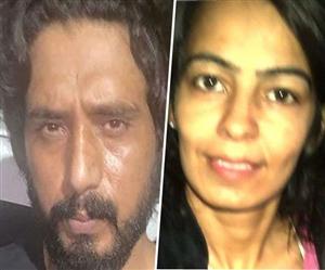 Gangster Kala Jathedi News : ਗੈਂਗਸਟਰ ਕਾਲਾ ਜਠੇੜੀ ਤੋਂ ਬਾਅਦ ਉਸ ਦੀ ਗਰਲਫਰੈਂਡ ਵੀ ਗ੍ਰਿਫ਼ਤਾਰ, ਲੇਡੀ ਡਾਨ ਦੇ ਨਾਂ ਤੋਂ ਹੈ ਮਸ਼ਹੂਰ