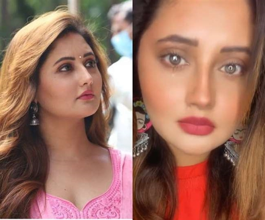 Fans were upset to see Rashami Desai crying the actress shared the video and said Love is not in our bus but