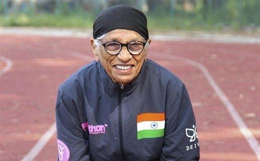 Veteran Athlete Mann Kaur in no more because suffering with cancer | 105 ਸਾਲਾ ਐਥਲੀਟ ਬੇਬੇ ਮਾਨ ਕੌਰ ਦਾ ਦੇਹਾਂਤ, ਕੈਂਸਰ ਨਾਲ ਸਨ ਪੀੜਤ