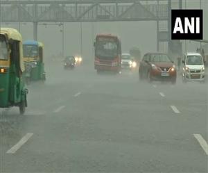 Weather Updates Today : ਮੁੰਬਈ-ਦਿੱਲੀ 'ਚ ਹਰ ਥਾਂ ਹੋਇਆ ਪਾਣੀ-ਪਾਣੀ, ਟ੍ਰੈਫਿਕ ਜਾਮ-ਲੋਕ ਪਰੇਸ਼ਾਨ, ਜਾਣੋ ਤਾਜ਼ਾ ਅਪਡੇਟ